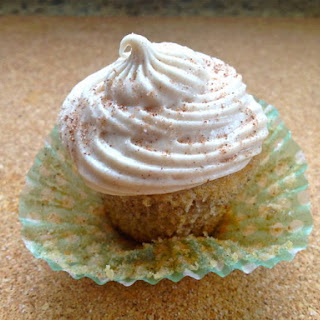 Cinnamon Cream Cheese Frosting