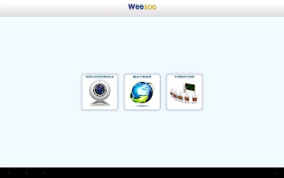 Screenshot of Weesoo Mobile
