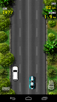 Screenshot of Car Racing: Highway Traffic