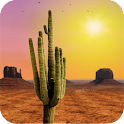 Desert Live Wallpaper icon