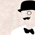 The Mustache Man icon