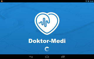 Screenshot of Doktor Medi