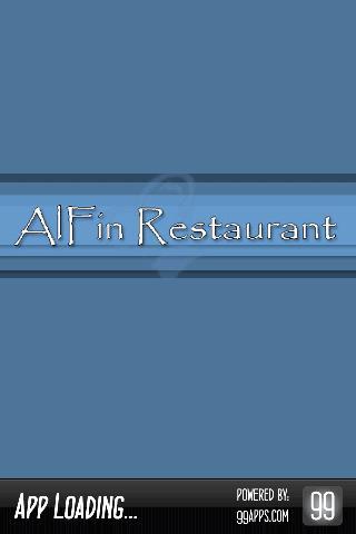Al Fin Restaurant