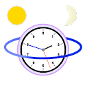 Geek Clock Tool icon