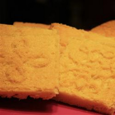 Scottish Shortbread III