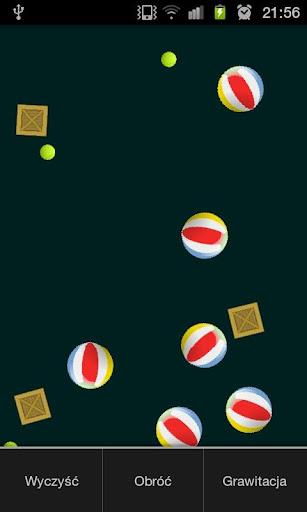 無料程式库与试用程式AppのTesting Box2D|記事Game