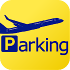 Schiphol Parking icon