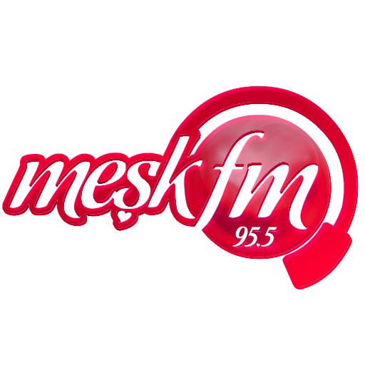音樂必備App|Mesk FM 95.5 LOGO-綠色工廠好玩App