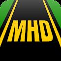 MHD Lístok icon