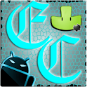 APW Theme ElectricCyan ICS icon