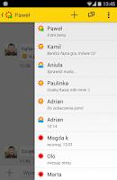 Screenshot of GG