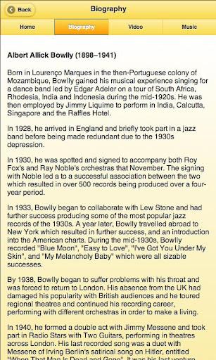 【免費音樂App】Bowlly Radio-APP點子