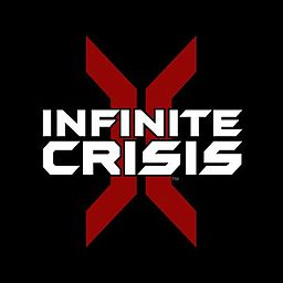 Infinite Crisis to feature in the Electronic Sports League