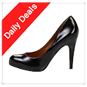 Shoes - Daily Deals & Coupons icon