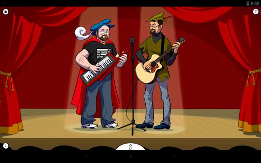 SoundBard - RPG Soundboard - screenshot