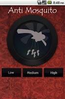 Screenshot of Anti Mosquito Sonic Repellent