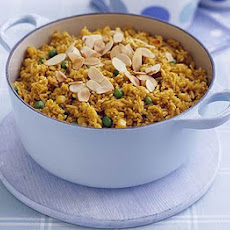 Nice 'n' Spicy Savoury Rice