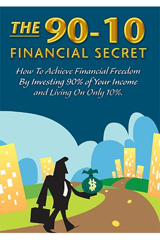 90-10 Financial Secret