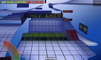 Screenshot of Velox 3D Free