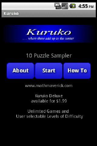 Kuruko Deluxe
