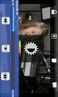 Screenshot of MP4 FLV WMV Media Player