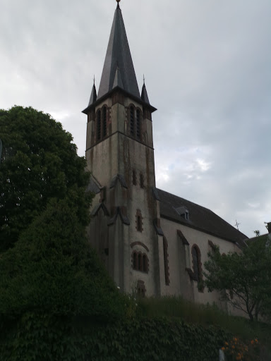 Eglise - Arsdorf