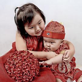 by Daniel Chang - Babies & Children Children Candids