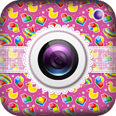 Download Photo Effects Girly Collages APK to PC