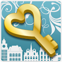 love hotels navi icon