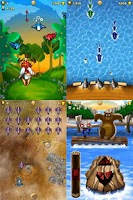 Screenshot of 101-in-1 Games