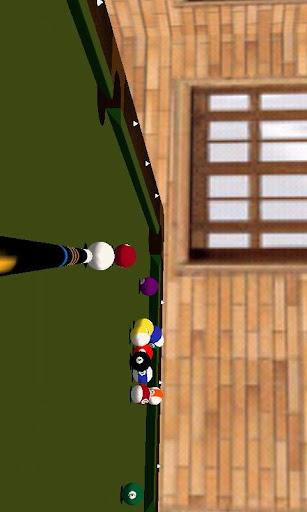 Pool Cue 3D