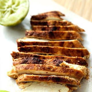 Lime Chicken Rub Recipes