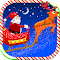 Santa Infinite Fun-Santa Run 1.5 Apk