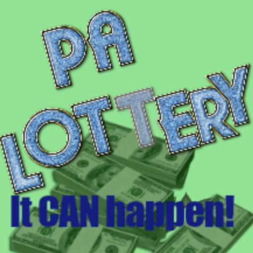 PA Lottery Results LOGO-APP點子