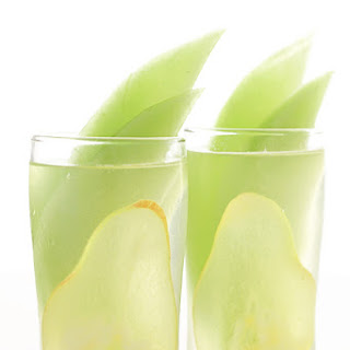 Honeydew Melon Alcoholic Drinks Recipes