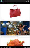 Screenshot of Maxis Rewards