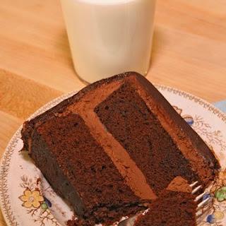 Martha Stewart Chocolate Ganache Recipes