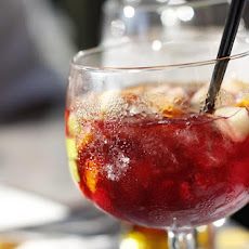 Summer Spanish Sangria..get the Party Started!