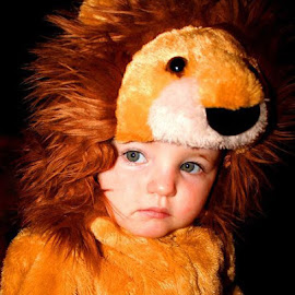 Baby Simba by Wendy  Walters - Babies & Children Toddlers