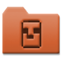 Moai Image Viewer icon