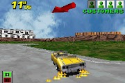 Crazy Taxi: Catch a Ride