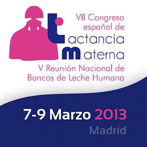 Congreso Lactancia Materna 13 for Android