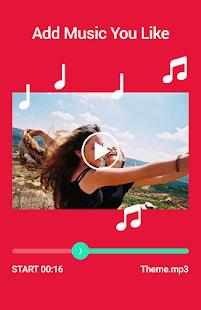 Video Editor Music,Cut,No Crop- screenshot thumbnail