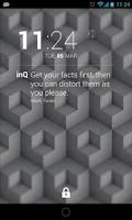 Screenshot of Dashclock InQuotes Extension