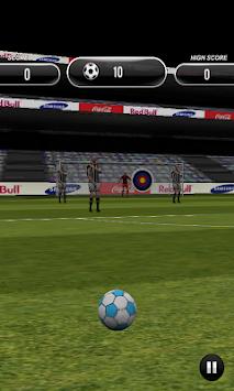 Penalty Kick: Soccer Football poster Penalty Kick: Soccer Football apk  screenshot ...