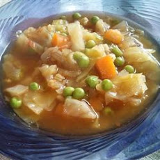 Cabbage Soup I