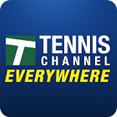 Download  Tennis Channel Everywhere  Apk