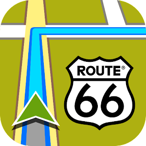 Download ROUTE 66 Navigate APK for Kindle Fire Download Android APK 1aTCCczT