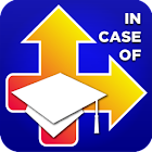 In Case of Crisis - Education icon