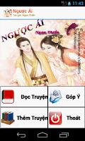 Screenshot of Ngược ái - Truyen nguoi lon